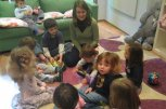 Summer Camp - Art Attack в Toddlers Academy Sofia - снимка 3 - летни - София