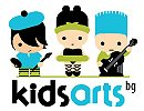 Summer Camp - Art Attack в Toddlers Academy Sofia