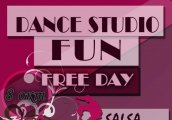 Ден на отворените врати в Dance Studio Fun